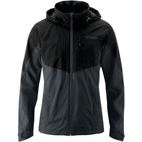 Maier Sports Halny Jacket Men graphite